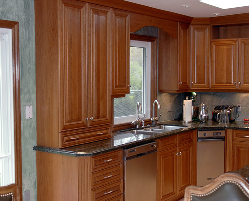 Kitchen contractor Windsor