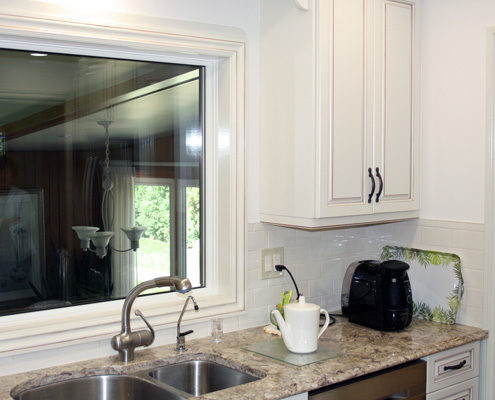 Kitchen contractors Windsor, Ontario