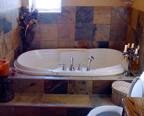 Bathroom renovation contractors Amherstburg, Ontario