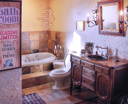 Bathroom Renovations | Accesible Bathroom instalations in ...